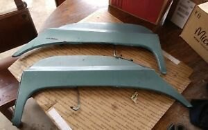 1966 65 64 Ford Thunderbird Original Rear Fender Skirts