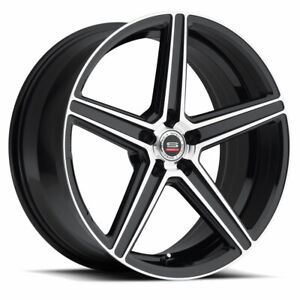 Brand New Spec 1 Sp 8 20 Staggered Racing Wheels