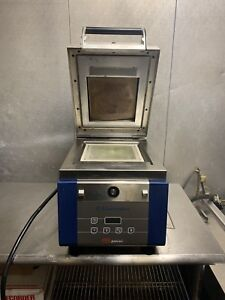 2015 Electrolux 3050436 Hsppa1 High speed Hsg Panini Sandwich Press 220v 1 Phase