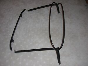 Sunbeam Alpine Or Tiger Convertible Top Frame Assembly For 64 68