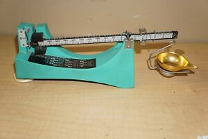RCBS 5-0-5 RELOADING SCALE