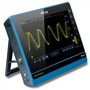 Micsig 200 Mhz 1 Gs s 2 Channels Tablet Oscilloscope