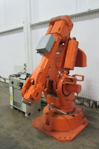 Abb 6 axis Industrial Robot Control Box Am15790