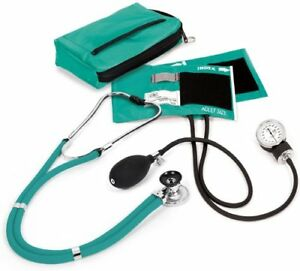 Prestige Medical Premium Aneroid Sphygmomanometer Sprague Kit