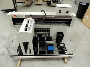 Beckman coulter biomek Fx Span8 Automated Liquid Handling System