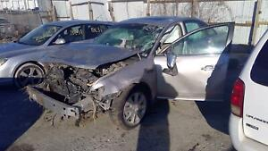 Transmission Assy Ford Taurus 08 09 6 Spd Auto Front Wheel Deive