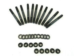 Small Block Chevy 327 350 2 Bolt 12 Point Main Stud Kit Bpe 3115