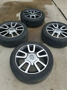 Ford F 150 Harley Davidson Wheels And Tires 22