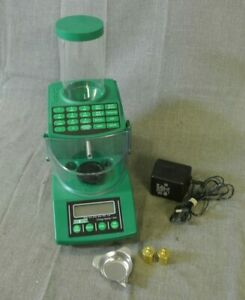 RCBS CHARGEMASTER 1500 RELOADING SCALE (9703-2 FJ)