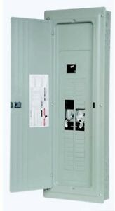 Siemens Load Center 30s 42c Mb 200a Cu Generator Ready Automatic Transfer Switch