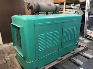 30kw Onan Ford Natural Gas Generator