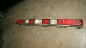 Whelen 55 Inch Whelen Strobe Light Bar 3