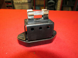 1930 32 Packard Fuse Box And Mount