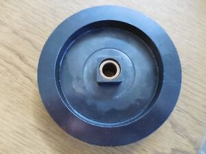 Clutch Pulley For 1250 And Lw Multilith Offset Press