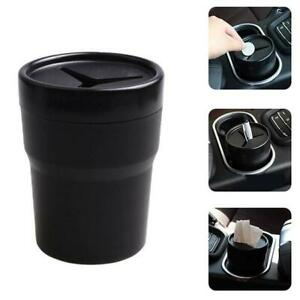 The Drive Bin Car Garbage Can Best Auto Trash Bag For Litter Waste Basket Ss3