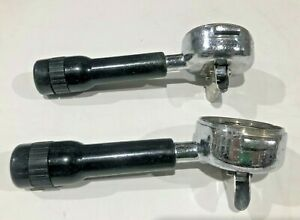 Group Handle Double single For Espresso Machine With Ground Portafilter Gp3 1000