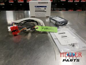 2018 2019 Ford Focus Oem Security System With Remote Start uses Oem Flip Key