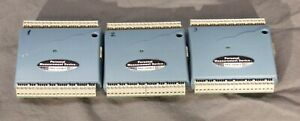 Pmd 1208ls Data Acquisition Module Lot Of 3 r2