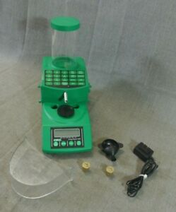 RCBS CHARGE MASTER 1500 RELOADING SCALE (122031-1 NW)