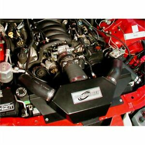 Procharger 1gj213 High Output Intercooled Supercharger System 1998 2002 Camaro