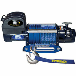 Superwinch 1695201 Talon Series Winch