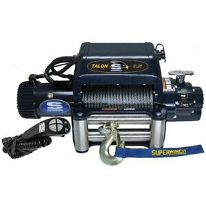 Superwinch 1695210 Talon Series Winch