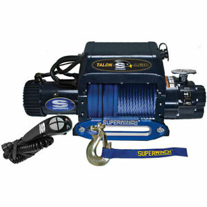 Superwinch 1695211 Talon Series Winch