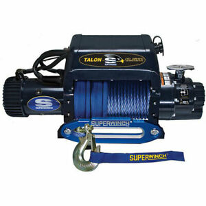 Superwinch 1612211 Talon Series Winch