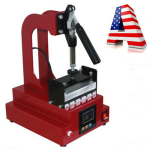 Digital Pen Heat Press Machine For Ball point Pen Heat Transfer Printing usa