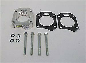 Taylor 91204 Helix Power Tower Plus Throttle Body Spacer 2006 07 Honda Civic 2 0