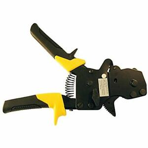 Apollo Pex 69ptbj0010c 3 8 inch 1 inch One Hand Cinch Clamp Tool