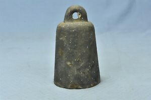 Antique Cast Iron Steelyard Scale Weight Mercantile Trades Farm 3 Lb 11 Oz 06468