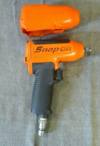 Snap On Mg325 3 8 Drive Air Impact Wrench 104459 1 H