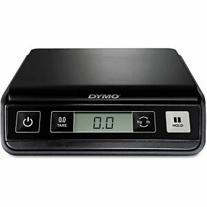 Dymo By Pelouze M5 Digital Usb Postal Scale 5 Lb Capacity Pel1772056 Lot Of