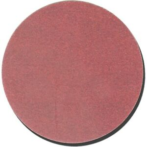 3m 01100 Red Abrasive 8 Inch P80 Grit Stikit Auto Body Sanding Disc 25 box