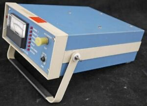 Holaday Industries Hi 3113 Bench Top Measurement Instrument Fibre Optic Meter