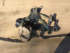 Fall Protection Safety Body Harness Miller Revolution