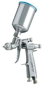 Anest Iwata Lph80 102g Mini Gravity Feed Spray Gun With 150m Cup Pcg 2d 1