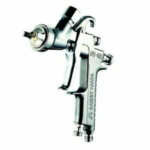 Anest Iwata Lph 400 164lv 1 6mm Spray Gun Without Cup Lph400 164lv Lvlp