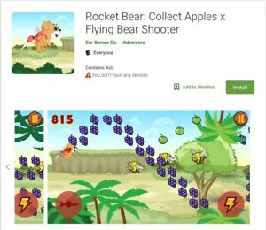 Rocketbear Android Mobile App Online Business Passive Income For Entrepreneurs