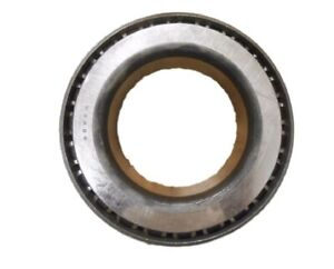 Federal Mogul Bower 681a Tapered Single Row Bearing Bore 3 6250in O d 6 6250