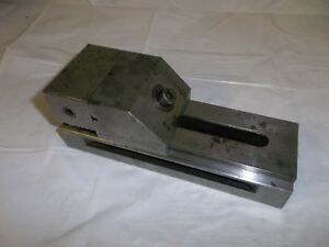 Precision Machinist Toolmaker Holding Block Vice Grinding Work Holding Tool