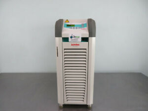 Julabo Fl300 Recirculating Chiller With Warranty See Video