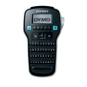 Dymo Labelmanager 160 Desktop Label Maker Qwerty D1 One Touch Smart Keys