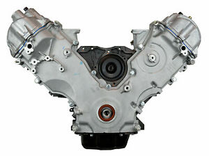 Reman Complete 2005 Ford F250 F350 Sd 5 4 3v Engine Long Block 3 Yr Warranty
