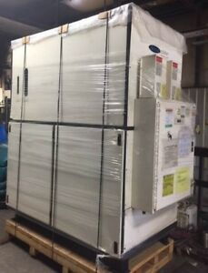 Thermal Care Accu Chiller 15 Ton Water To Water Co2 Welder Rofin Trumpf