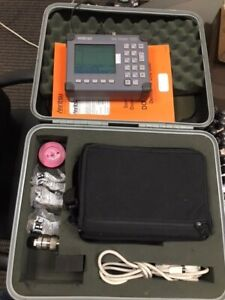 Anritsu S331 Sitemaster Cable Antenna Analyzer wiltron