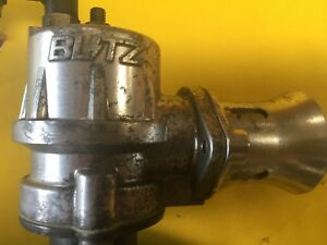 Jdm Blitz Super Sound Blow Off Dump Valve Bov W piping