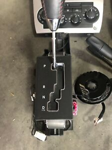 2007 Oem Dodge Charger Srt 8 Automatic Shifter Assembly