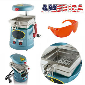 Top Dental Vacuum Forming Molding Former Heat Thermoforming System 110 220v gift